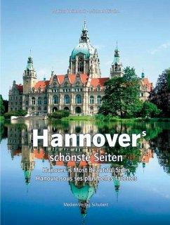 Hannovers schönste Seiten - Heimbach, Markus; Krische, Michael