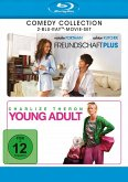 Comedy Collection: Freundschaft Plus / Young Adult