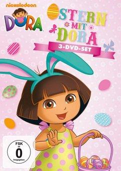 Dora - Ostern mit Dora (3 Discs)