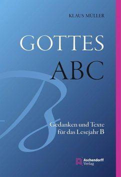 Gottes ABC - Müller, Klaus