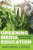 Greening Media Education