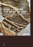 Body Law and the Body of Law