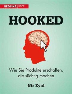 Hooked (eBook, PDF) - Eyal, Nir