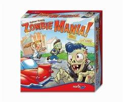 Zombie Mania (Würfelspiel)