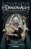 Dragon Age: Das maskierte Reich (eBook, ePUB)
