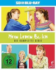 Mein Leben und ich - Die komplette Serie - Hegenbarth,Wolke/Kroymann,Maren