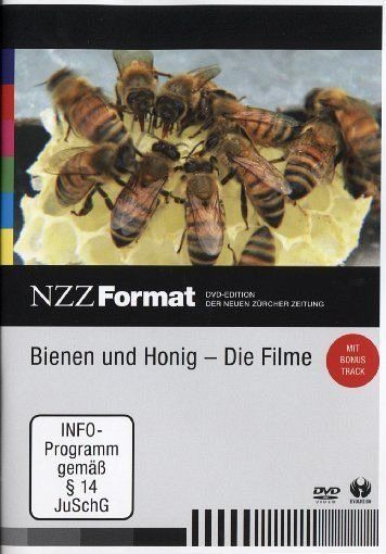 bienen und honig die filme film auf dvd. Black Bedroom Furniture Sets. Home Design Ideas