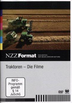 Traktoren - Die Filme - Nzz Format