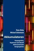 Akkumulatoren (eBook, PDF)