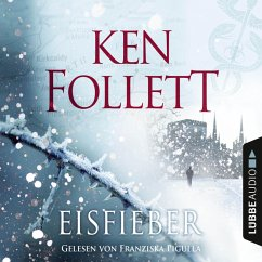 Eisfieber (MP3-Download) - Follett, Ken