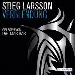 Verblendung / Millennium Bd.1 (MP3-Download) - Larsson, Stieg