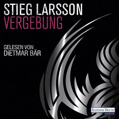 Vergebung / Millennium Bd.3 (MP3-Download) - Larsson, Stieg