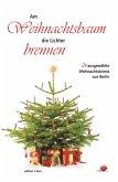 Am Weihnachtsbaum die Lichter brennen (eBook, ePUB)