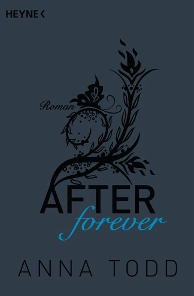 After forever / After Bd.4 - Todd, Anna