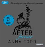 After forever / After Bd.4 (3 MP3-CDs)