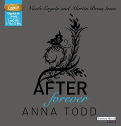 After forever / After Bd.4 (3 MP3-CDs) - Todd, Anna