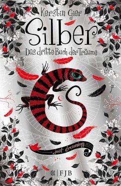 Das dritte Buch der Träume / Silber Trilogie Bd.3 - Gier, Kerstin