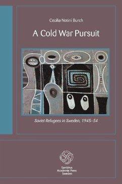 A Cold War Pursuit