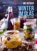 Dr. Oetker Winter im Glas (eBook, ePUB)
