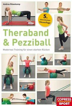Theraband & Pezziball (eBook, ePUB) - Röwekamp, Andrea