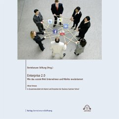 Enterprise 2.0 (MP3-Download) - Driesen, Oliver