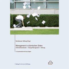 Management in stürmischen Zeiten (MP3-Download) - Driesen, Oliver