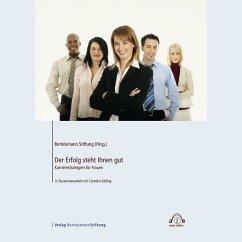 Der Erfolg steht Ihnen gut (MP3-Download) - Edding, Cornelia; Knoblich, Henriette