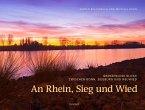 An Rhein, Sieg und Wied