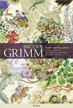 Kinder- und Hausmärchen (eBook, ePUB) - Brüder Grimm