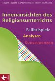 Innenansichten des Religionsunterrichts (eBook, ePUB)