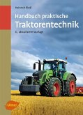 Handbuch praktische Traktorentechnik (eBook, PDF)