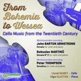 From Bohemia To Wessex