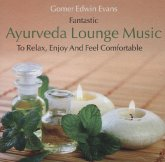 Ayurveda Lounge Music