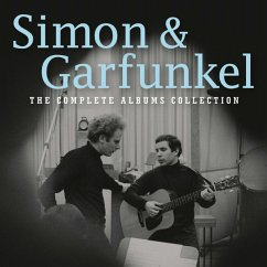 The Complete Albums Collection - Simon & Garfunkel