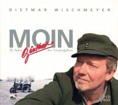 Moin - Günther-Der Treckerfahrer