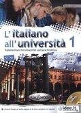 L'italiano all'università 1 für deutschsprachige Lerner