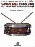 Hal Leonard Schule für Snare Drum