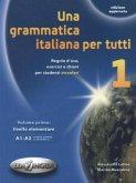 Livello elementare, A1-A2 / Una grammatica italiana per tutti Vol.1