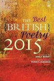 Best British Poetry 2015