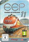 Eisenbahn.exe Professional 11 - Limitierte Ausgabe (PC)