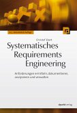 Systematisches Requirements Engineering (eBook, PDF)