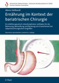Ernährung im Kontext der bariatrischen Chirurgie