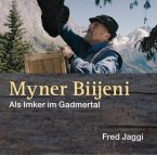 Myner Biijeni, Audio-CD