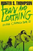 Fear and Loathing on the Campaign Trail '72 (Harper Perennial Modern Classics) (eBook, ePUB)