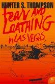 Fear and Loathing in Las Vegas (Harper Perennial Modern Classics) (eBook, ePUB)