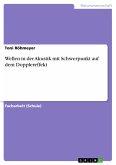 Wellen in der Akustik mit Schwerpunkt auf dem Dopplereffekt (eBook, PDF)
