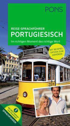pons reisew rterbuch portugiesisch buch. Black Bedroom Furniture Sets. Home Design Ideas
