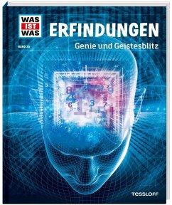 Erfindungen / Was ist was Bd.35 - Baur, Manfred