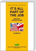 It's all part of the Job. Lehrbuch