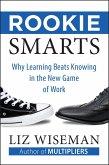 Rookie Smarts (eBook, ePUB)